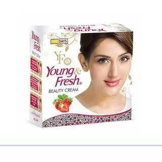 Young  Fresh Beauty Cream 30g