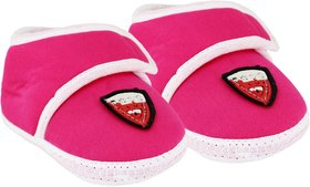 Neska Moda Baby Boys and Girls Sport Rani Booties For 0 To 12 Months Infants SK189