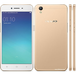 Oppo A37 16 GB, 2 GB RAM  Refurbished Phone