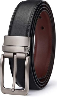 Fantasy Brown Casual Belt For Men (S)