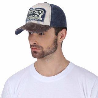 f563cb4ba27 Buy Baseball Men s Adjustable Casual Cap leisure Solid Color Fashion Summer  hats For Men Women Coffee Blue Online - Get 45% Off