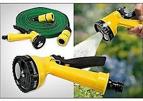 Water spray gun10 mt.