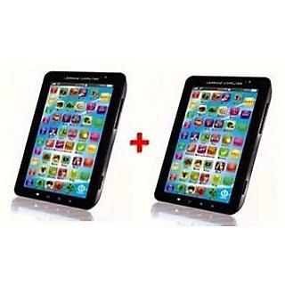 Aaand TBuy 1 Get 1 Free- P1000 Kids Educational Tablet