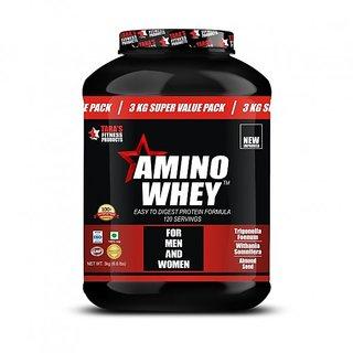 Amino Whey - 3kg