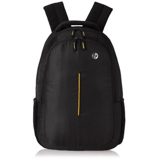 HP 15.6 inch Polyester Water Proof Laptop Backpack