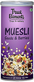 Seeds and Berries Muesli