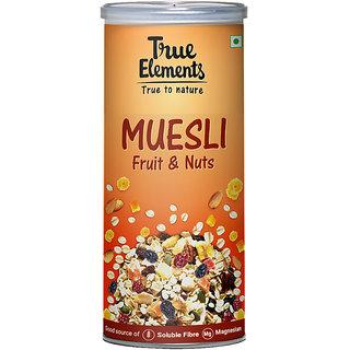 Fruit and Nuts Muesli