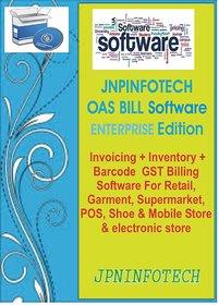 Account Billing Software