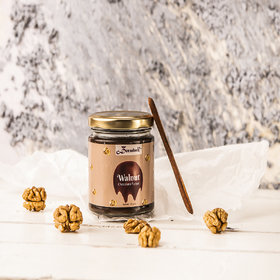 Decadenz Walnut Chocolate Fudge (Jar)