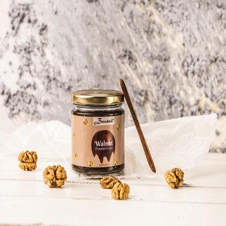 Decadenz Walnut Chocolate Fudge (Jar)