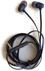 Universal JB Black Earphone Headphone For Mobiles
