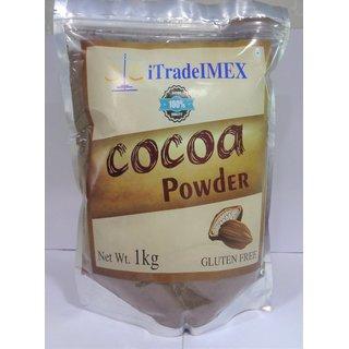Alkalized Cocoa Powder ( 1 Kg)