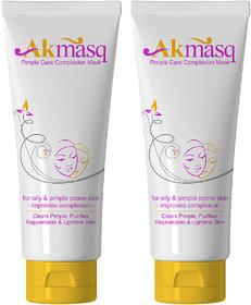 Akmasq Pimple Care Complexion Masq