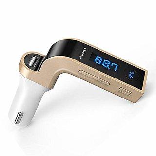 love4ride Car G7 Bluetooth Device