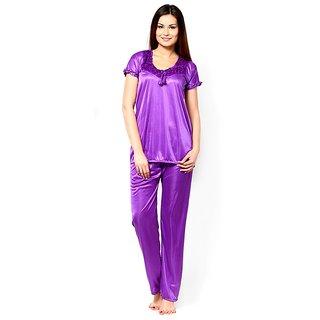 BabyDoll Hot Satin Night Wear,Night Dress for women