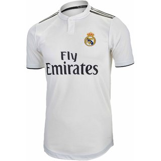 Buy REAL MADRID HOME KIT 2017-18 Online - Get 35% Off e4fdcc4b6