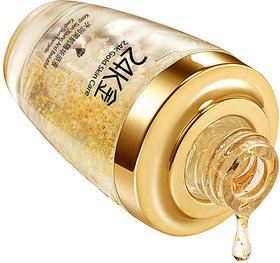 24k Goldza Ampoule Pure Gold Face Serum 100ml