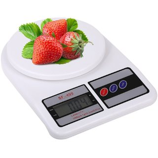 SF400 WEIGHING SCALE OF KITCHEN
