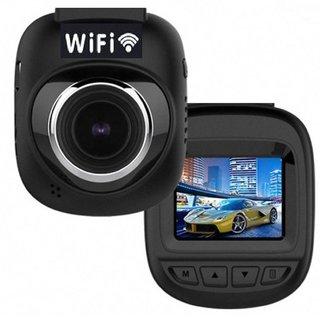 Mini Smallest Car Dash Camera Video Recorder DVR Full HD Night Vision, G-Sensor, Motion Sensor, Loop Record