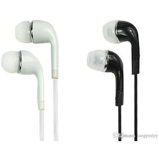 New combo of 2 Earphone Headphone for Mobile and tablets