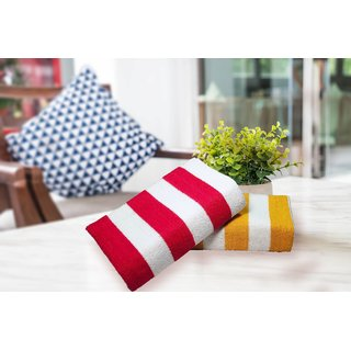Terry Towelling Cushion Cover 50/x 65/cm