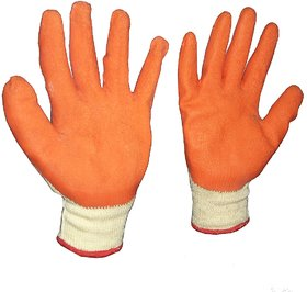 Maison  Cuisine Heavy Duty Garden Gloves (1 Pair ) Any Color Shipper As per Availability