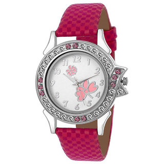 Naksh Fashion Stylish Watch For Women  Girl