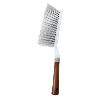 CLEANING DUSTER BRUSH(Car carpet) WITH GOOD GRIP with Hard And Long Bristles set of 1