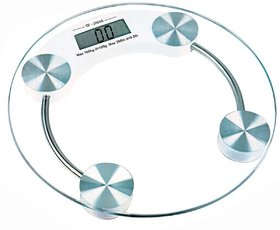 RBJW Digital Glass Weighing Scale Personal Health Body Weigh Scale Weight Machine