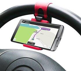 Car Steering mobile holder