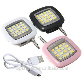 Selfie Flash Led Light