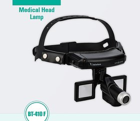 BISTOS BT410F FIXED LED HEAD LAMP
