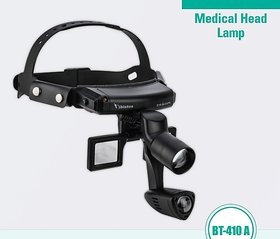 BISTOS BT410A ADJUSTABLE LED HEAD LAMP
