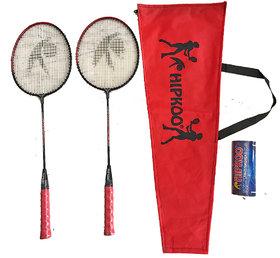 Hipkoo CHERRY Badminton Kit