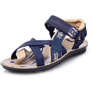 Hotmess men's Sandals(Nova17-blbz-HM)