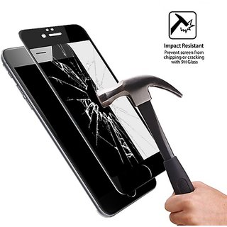 WSX Retail Tempered Glass Guard for Apple iphone 6