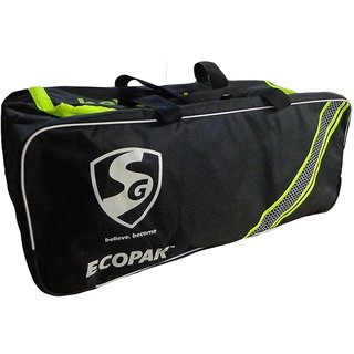 SG KASHMIR WILLOW CRICKET KIT BAG SIZE 4