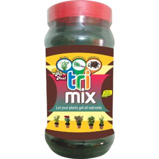 Pot Meal Trimix