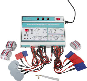 Electro Therapy Combination Therapy (Ift+Ms+Tens) Electrotherapy Device  (PCD-130)