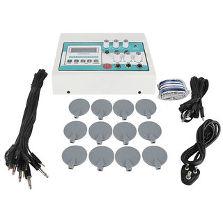 Electro Therapy Tens 6 Channel Lcd Electrotherapy Device  (PCD-118)