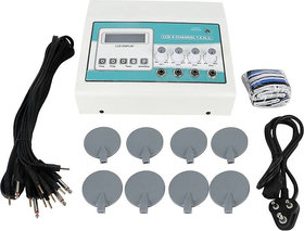 Electro Therapy Tens 4 Channel Lcd Electrotherapy Device  (PCD-117A)