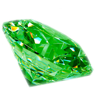 Natural GREEN Gemstone