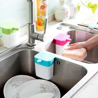 BANQLYN Creative home storage bottle points bottling liquid bottle detergent bottles