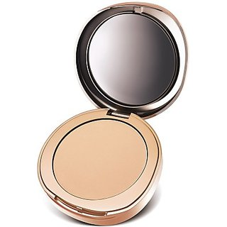 9 to 5 Flawless Matte Complexion Compact - 8 g(Almond Matte)