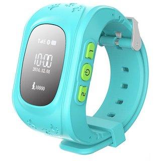 Q50 Smart watch Children Kid Wristwatch GSM GPRS GPS Locator Tracker Anti-Lost Smartwatch Child Guard for Android iOS