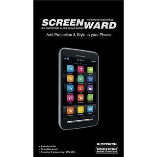 Screen gard  HTC Desire 601 dual sim ( pack 2 pec )