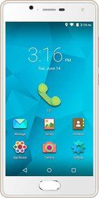 Micromax Canvas Unite 4 Plus (Champange, 16 GB)  (2 GB RAM)