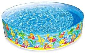 Angels Creation 6 Feet Kids Water Pool Bath Tub Swimming Pool