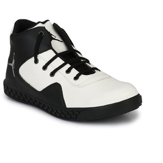 395ef6c64 Buy ZebX Sneakers White Casual Shoes Online - Get 14% Off