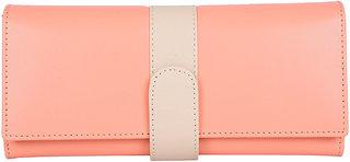 Tulip fashionable clutch stylecode-153